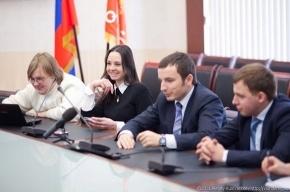 Моя правда о встрече блоггеров с Терентием Мещеряковым