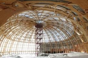 Осенью в Петербурге откроется еще один аквапарк