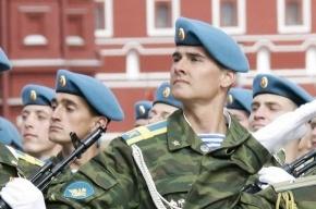 Поповских: В результате военной реформы от ВДВ остались одни декорации