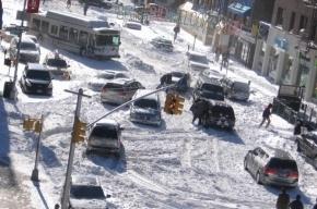 В стиле вьюжн: как переживают снежную зиму в других странах