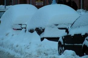 Завтра на Пионерской площади соберутся недовольные уборкой снега в городе