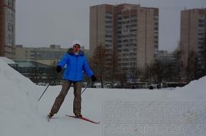 «Лыжня России» пройдёт 13 февраля в «Туутари-парке»