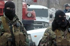 СМИ: в Москве ищут двух смертников, ушедших от слежки