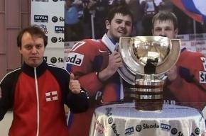 На играх со «Спартаком» болельщики сфотографируются с Легендой-2011