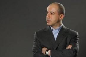 Мильнер обещает запустить в России новую социальную сеть