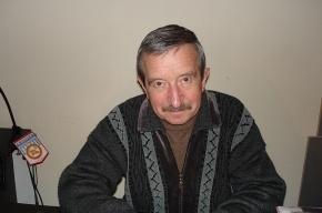 Скончался Андрей Аркадьевич Алябьев