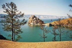 На Байкале произошло землетрясение