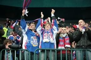 Ледовый: Билеты на «Спартак» закончатся до вечера