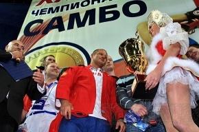 Фёдор Емельяненко может провести в Петербурге 4-5 боёв