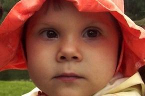 Жизнь маленькой Нади зависит от помощи добрых людей