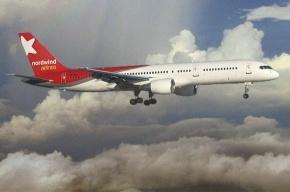 Боинг-757 совершил аварийную посадку в новосибирском аэропорту