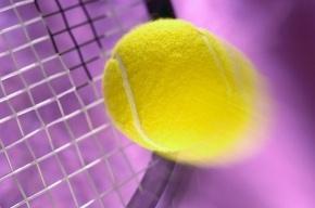Российская теннисистка потеряла сознание во время матча