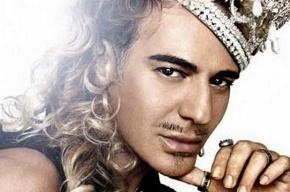 Джон Гальяно временно отстранен от работы в «Christian Dior»