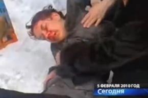 Милана Каштанова лечится в долг