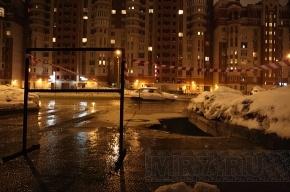 Четверть городских труб могут в любой момент выплеснуть на улицы реки кипятка
