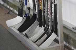 Хоккеисты СКА улетели в Дубай