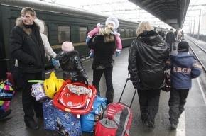 Сегодня на Московском вокзале устанавливают рамки-металлодетекторы