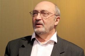Михаила Козакова госпитализировали в Израиле