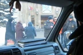 Скандал в Петроградском районе: желающих послушать главу отправили в милицию