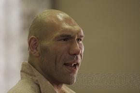 Молодые боксёры будут сражаться за приз Валуева