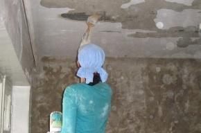 Сегодня и завтра чиновники осматривают квартиры с протечками и оценивают ущерб