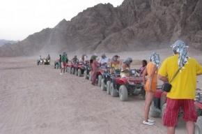 Египет просит снять запреты на въезд туристов, но МИД не согласен