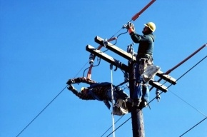 Около 50-ти тысяч остались без электричества в Калининградской области