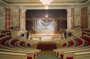 В Петербурге открылся VIII Международный фестиваль «Музыкальный Эрмитаж»