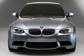 В Петербурге угнан BMW полузащитника «Рубина»