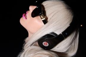 Леди Гага стала лучшей певицей года
