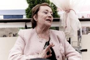 В Париже умерла Анни Жирардо