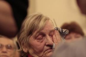 Инвалидов Московского района испытали на прочность