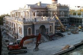 Под Геленджиком строят не «дачу Патриарха», а духовный центр РПЦ