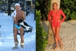 Фоторепортаж: «Задорнов берет пример с Волочковой»
