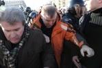 Во время Марша несогласных задержано более 100 человек (ФОТО): Фоторепортаж
