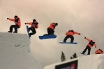 Звезды сноубординга показали высший пилотаж на фестивале в Игоре: Фоторепортаж