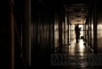 Фоторепортаж: «Общежитие на Двинской после пожара: фоторепортаж»