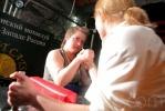 Женский армрестлинг - не для слабонервных: Фоторепортаж