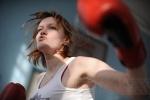 Бокс - это сексуально: Фоторепортаж