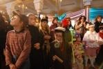 Иудеи Петербурга готовятся встретить Пурим: Фоторепортаж