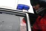 Фоторепортаж: ««НАШИ» раздали стикеры тем, кто не дает и не берет взяток»