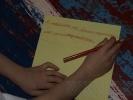 Из Петербурга в Японию отправятся журавлики с посланиями: Фоторепортаж