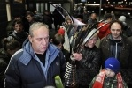 Фоторепортаж: ««Спартак» примет турецкую «Карсияку» в малом зале»