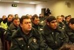Фоторепортаж: «Последний развод нарядов милиции (фоторепортаж)»