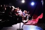 Фоторепортаж: «В театре имени Малыщицкого прошла премьера спектакля «Танго»»