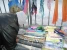 Фоторепортаж: «Нелегальные торговцы облюбовали Невский и Владимирский проспекты»