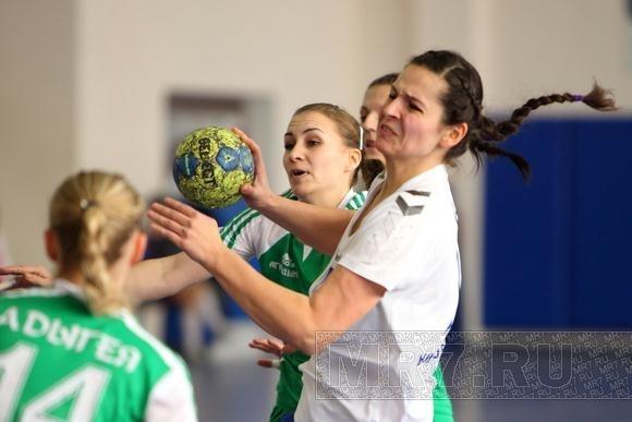 «Кировчанку» не пустили в плей-офф: Фото