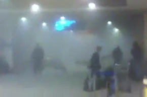По делу о теракте в «Домодедово» обвиняют Доку Умарова