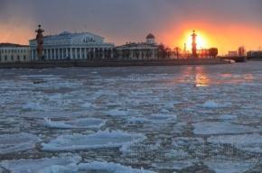 Петербургские энергетики возвращаются к нормальному режиму работы