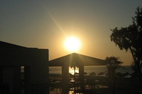 Мое лучшее фото из Греции: Родос на авось